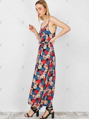 Vestidos Largos de Verano 2017