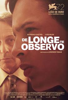De Longe Te Observo - filme