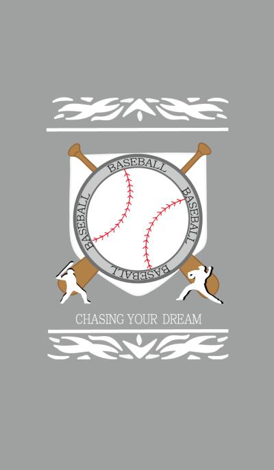 baseball theme x