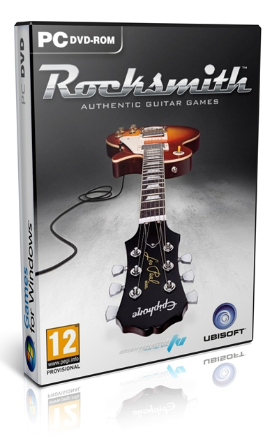 Rocksmith PC Full Español