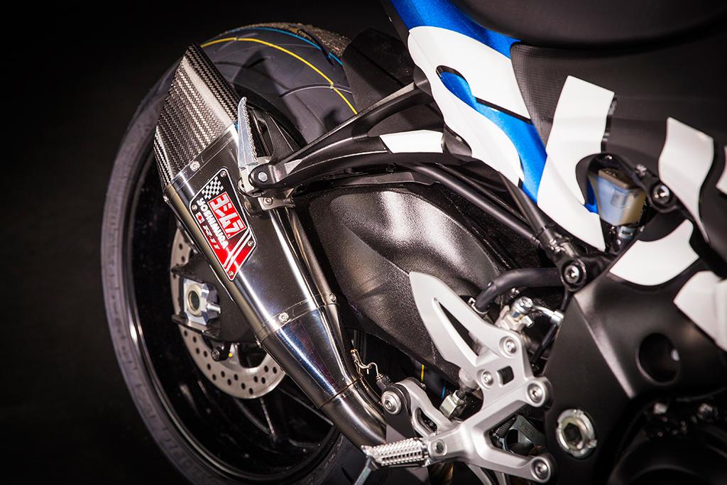 Suzuki Announced GSX-S1000 MotoGP Edition! | Real Riders