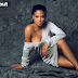 Photos: Christina Milian is fearless and focused on the cover of Rolling Out