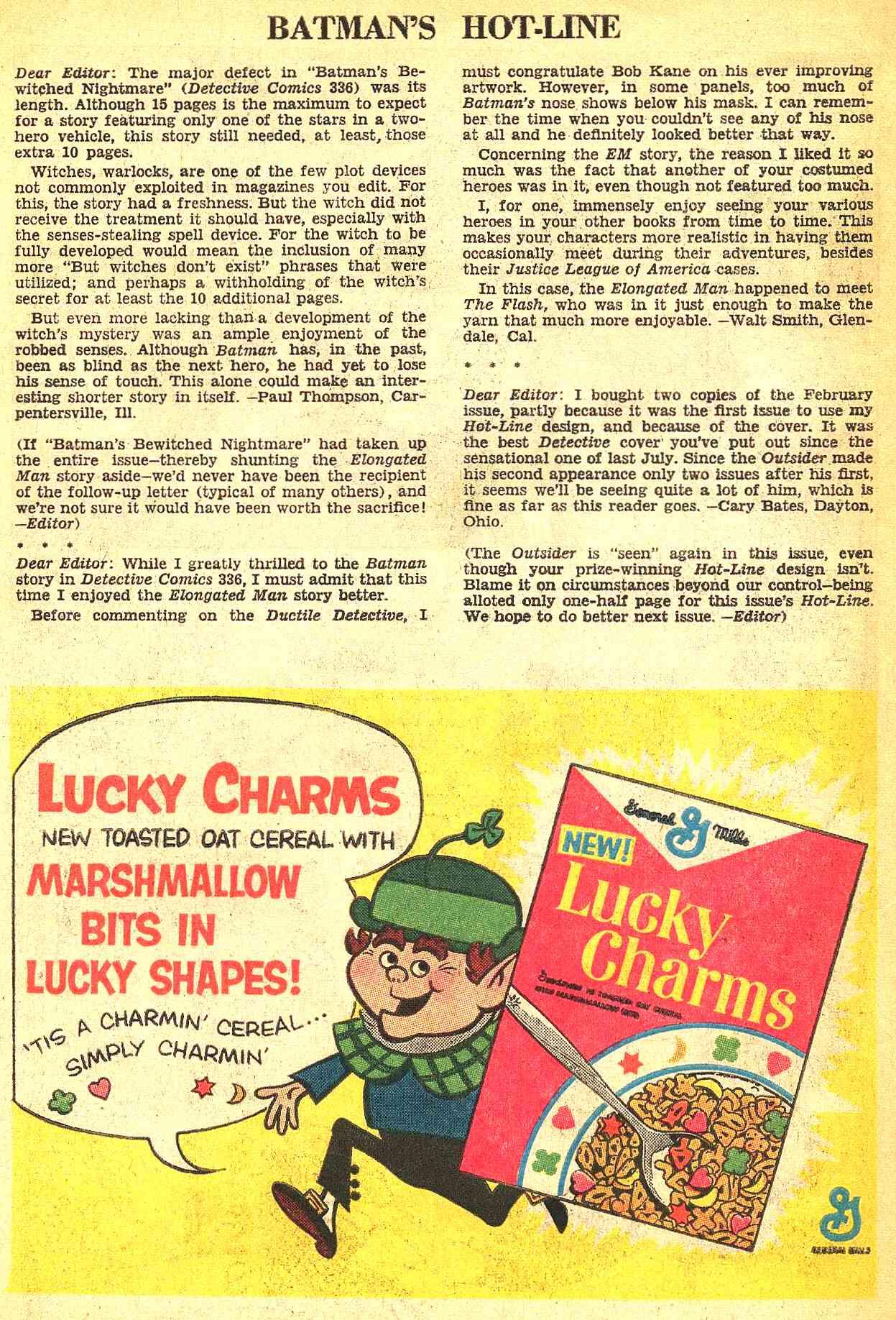 Detective Comics (1937) 340 Page 33
