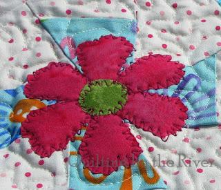 Sizzix Big Shot florals