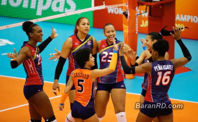 Las Reinas del Caribe