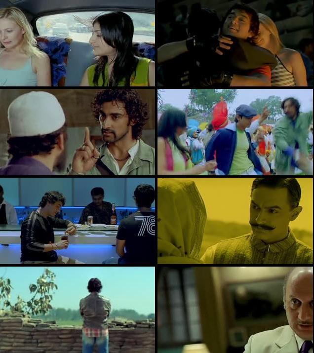 Rang De Basanti 2006 Hindi 480p HDRip