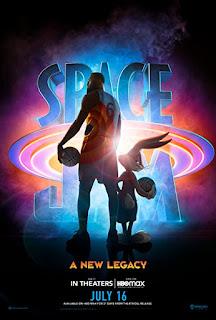 Space Jam: Kỷ Nguyên Mới