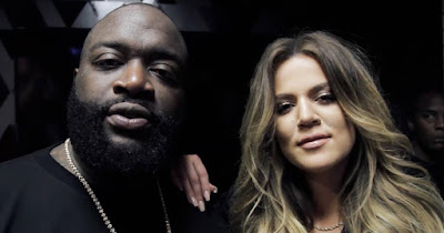 Khloe dating rick ross