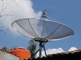 Salahsatu Sinar Alam Elektro Yang Menjual Parabola Venus Jagakarsa-Jakarta Selatan