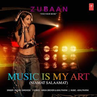 Zubaan (2016) Mp3 Songs Songs.pk