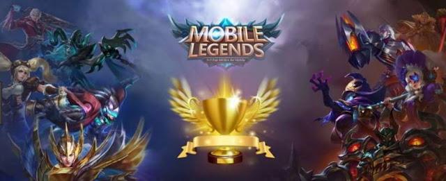 Hero Mobile Legend Terbaik untuk Ranked  Daftar Hero Mobile Legend Terbaik untuk Ranked Match