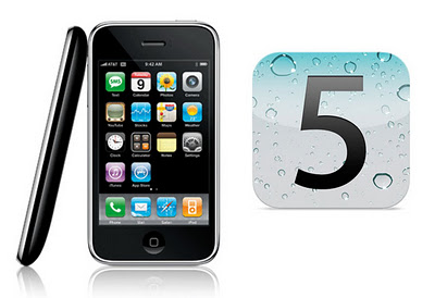 How To Get iOS 5 On Your iPhone 3G, iPhone 2G, iPod Touch 2G, iPod Touch 1G With Whited00r 5.1