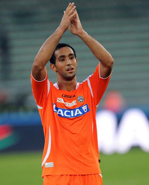 Mehdi Benatia France Young Footballer Profile & Photos