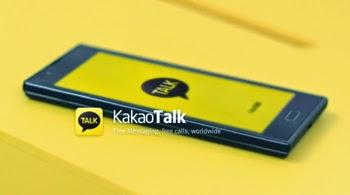 Descarga gratis KakaoTalk en tu teléfono móvil.