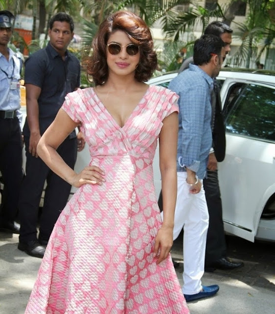 Priyanka Chopra 2017