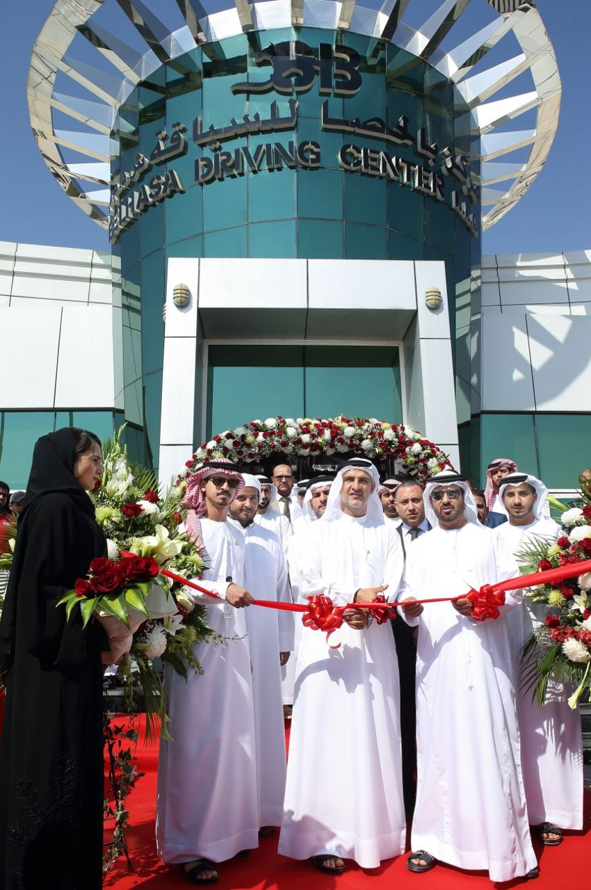 Dubai News Today Rta Ceo Attends The Opening Of Belhasa