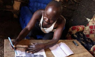 , Woman who left her husband poor returned after she heard he won N63 million jackpot (Read what happened), Latest Nigeria News, Daily Devotionals & Celebrity Gossips - Chidispalace