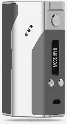The Reuleaux DNA200 Currently On The Market !