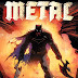 DC Comics To Introduce 'DC Metal'