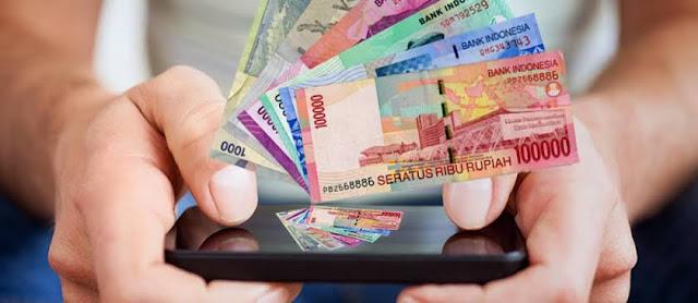 7 Cara Mudah Menghasilkan Uang Hanya Dengan Smartphone