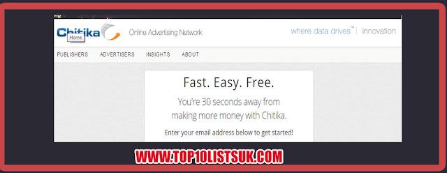 Top 12 Best Pop Under Advertising Network (Popup Ad Networks)