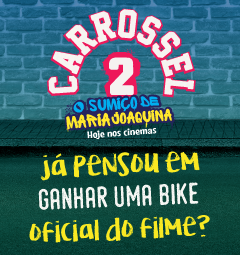 Concurso Cultural - Carrossel 2