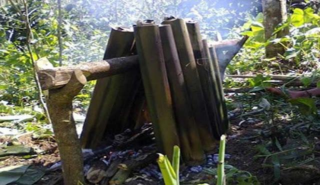 Kabupaten Manggarai dikenal sebagai salah satu destinasi wisata yang indah dan menarik unt MENCICIPI KOLO, MAKANAN TRADISIONAL KHAS KABUPATEN MANGGARAI