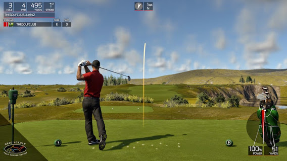 The Golf Club ScreenShot 02