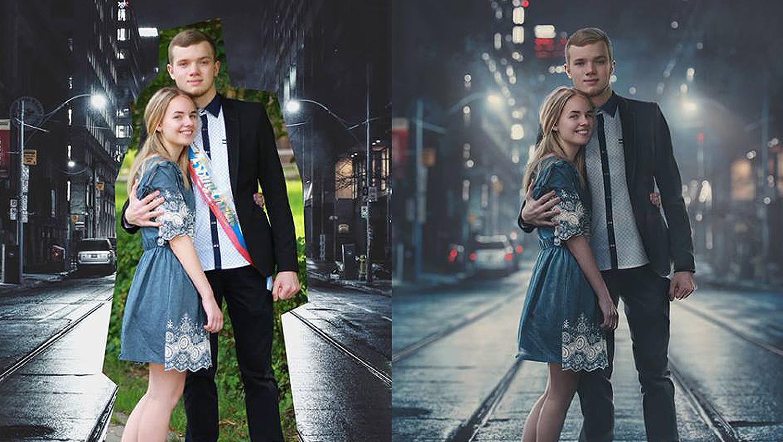 fotografia dla początkujących (inspiracje fotograficzne / edycja zdjęć photoshop) - Kilka fajnych pomysłów na kreatywną edycję zdjęć.