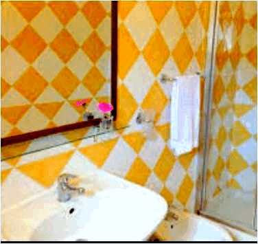 Bathroom Ideas For Yellow Tile