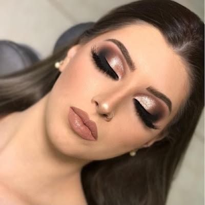 Maquiagem para noivas / casamento