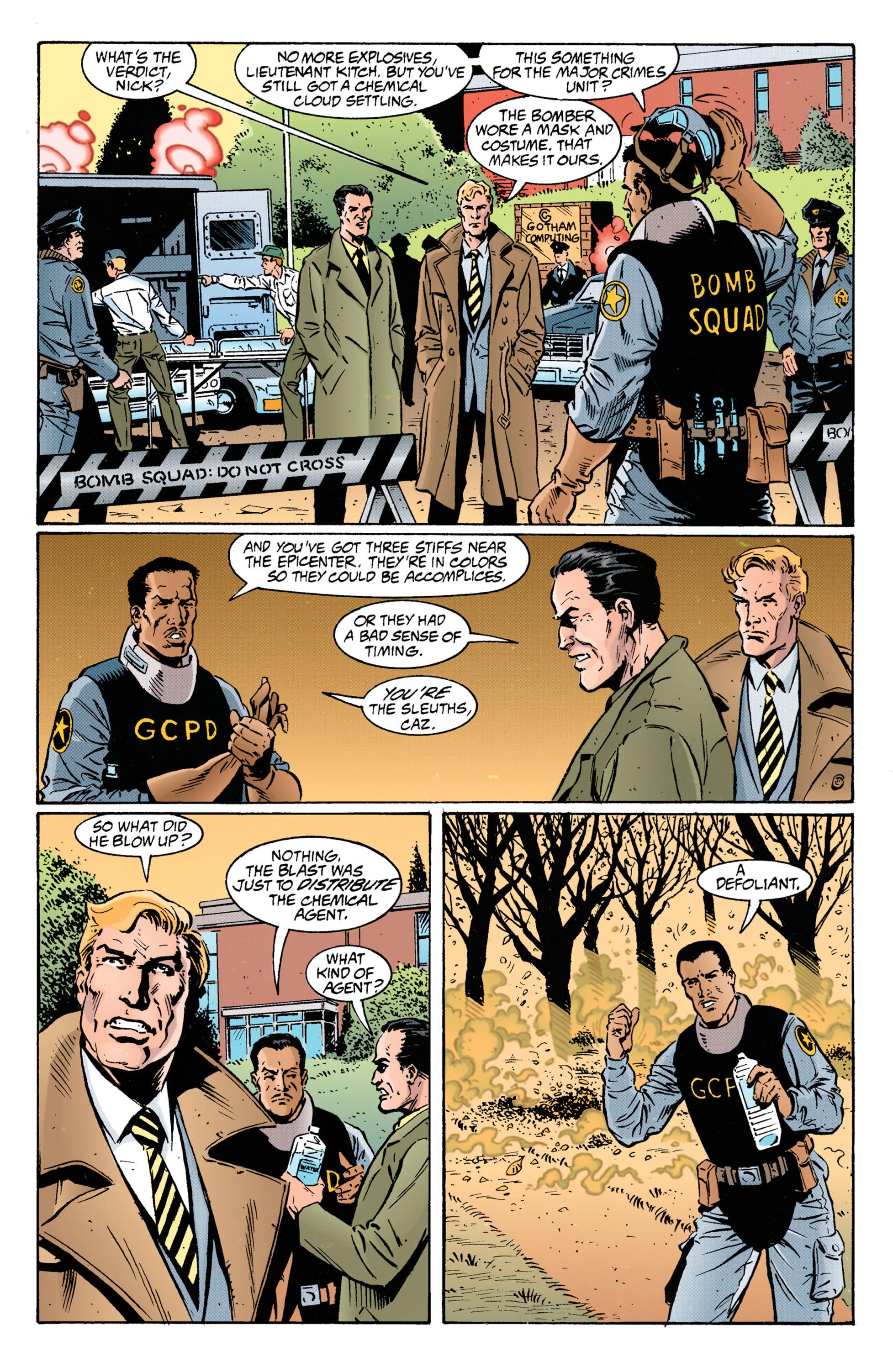 Detective Comics (1937) 693 Page 8