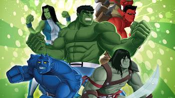 Hulk e os Agentes S.M.A.S.H. [PT-PT]