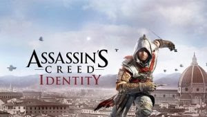 Assassin's Creed Identity APK+DATA MOD