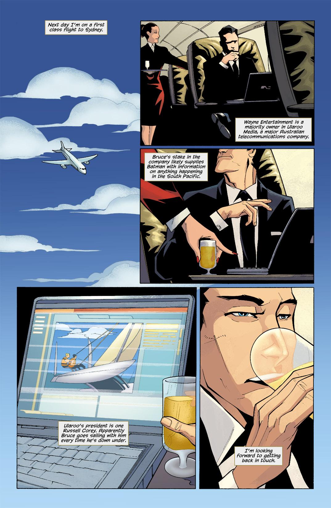 Detective Comics (1937) 852 Page 13