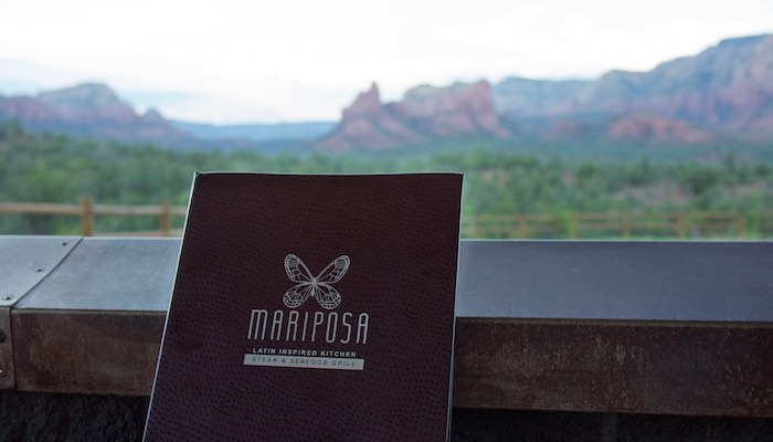 Food Hunter\'s Guide to Cuisine: Mariposa Latin Inspired Grill Is ...