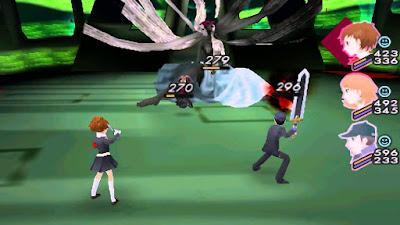 Shin Megami Tensei: Persona 3 Portable Mod Screenshot 2