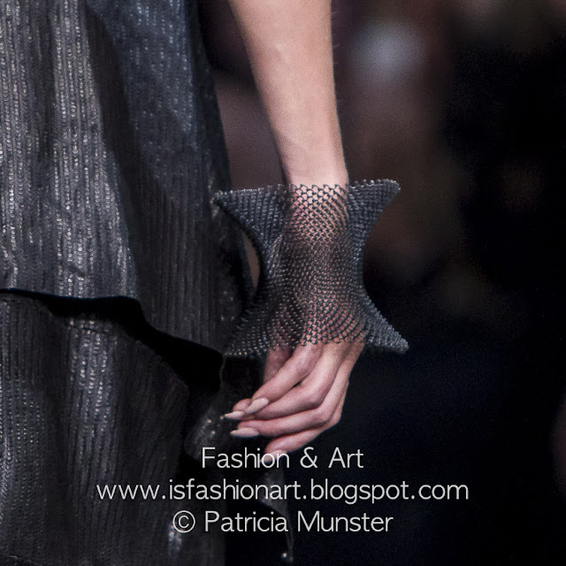 Bracelet captured by Patricia Munster