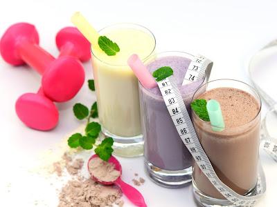 Merengada de proteína: ¿Qué es y para qué sirve?