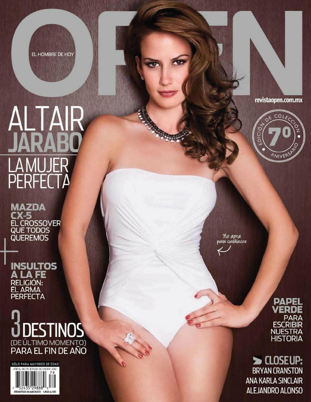 Altair Jarabo H Hombres altair jarabo photshoot for open magazine december 2012   ~picx~