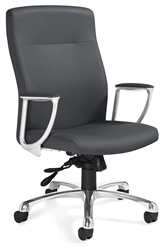 Global Total Office Mirage Chair