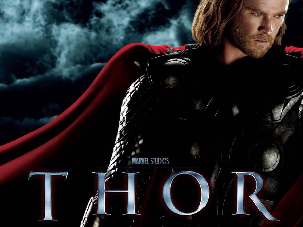 3d Thor Movie Hammer Wallpapers Hd: Wallpapers HD: Thor (20) Wallpapers (Fondo De Pantalla) De