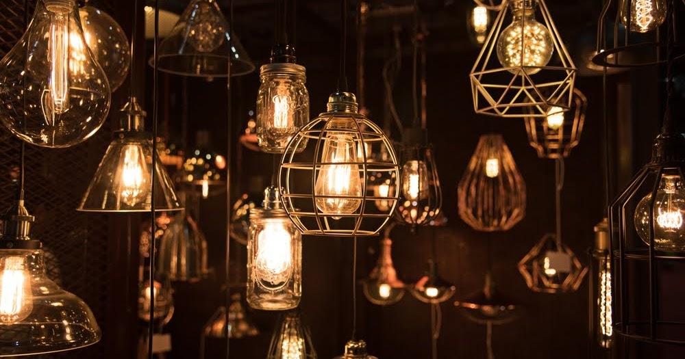 City Lighting Products Blog : 2017 Lighting Design Trends ...