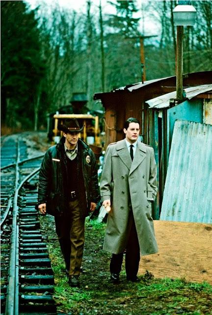 Xem Phim Thị Trấn Twin Peaks 3 2016