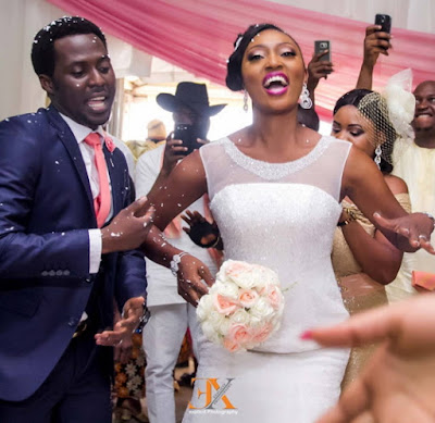 abiola atanda daughter wedding
