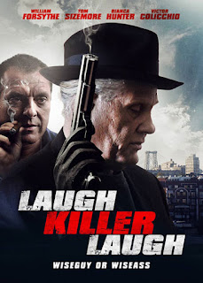 Film Laugh Killer Laugh (2015) BluRay Full Movie