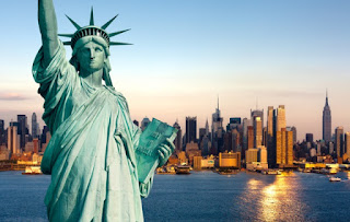 Holiday Destinations In New York