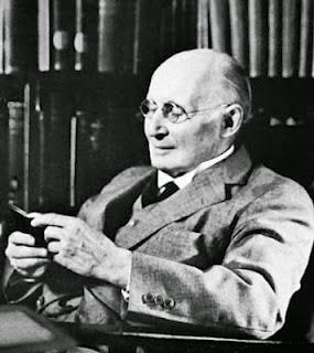 Biografi Alfred Nort Whitehead Seorang Matematikawan