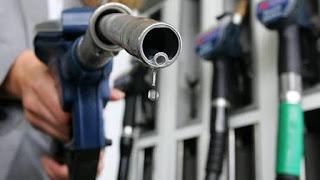 Στα ύψη η τιμή της βενζίνης στην Λέσβο από 01-07-18 λογω αύξησης του ΦΠΑ