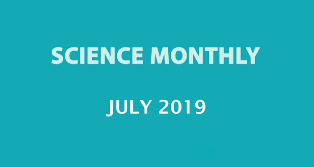 Science Monthly July 2019 Download PDF